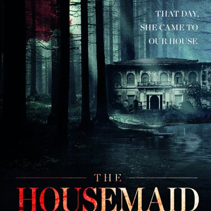 THE HOUSEMAID_Teaser Poster_Int'l_800