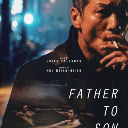 Father to Son_Poster