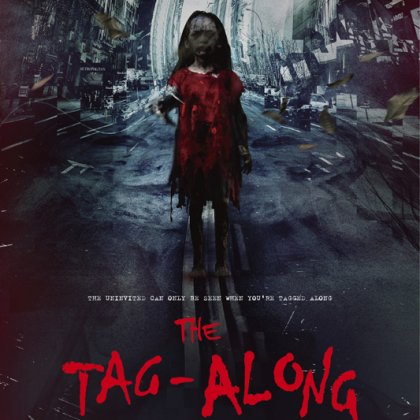 The Tag Along poster
