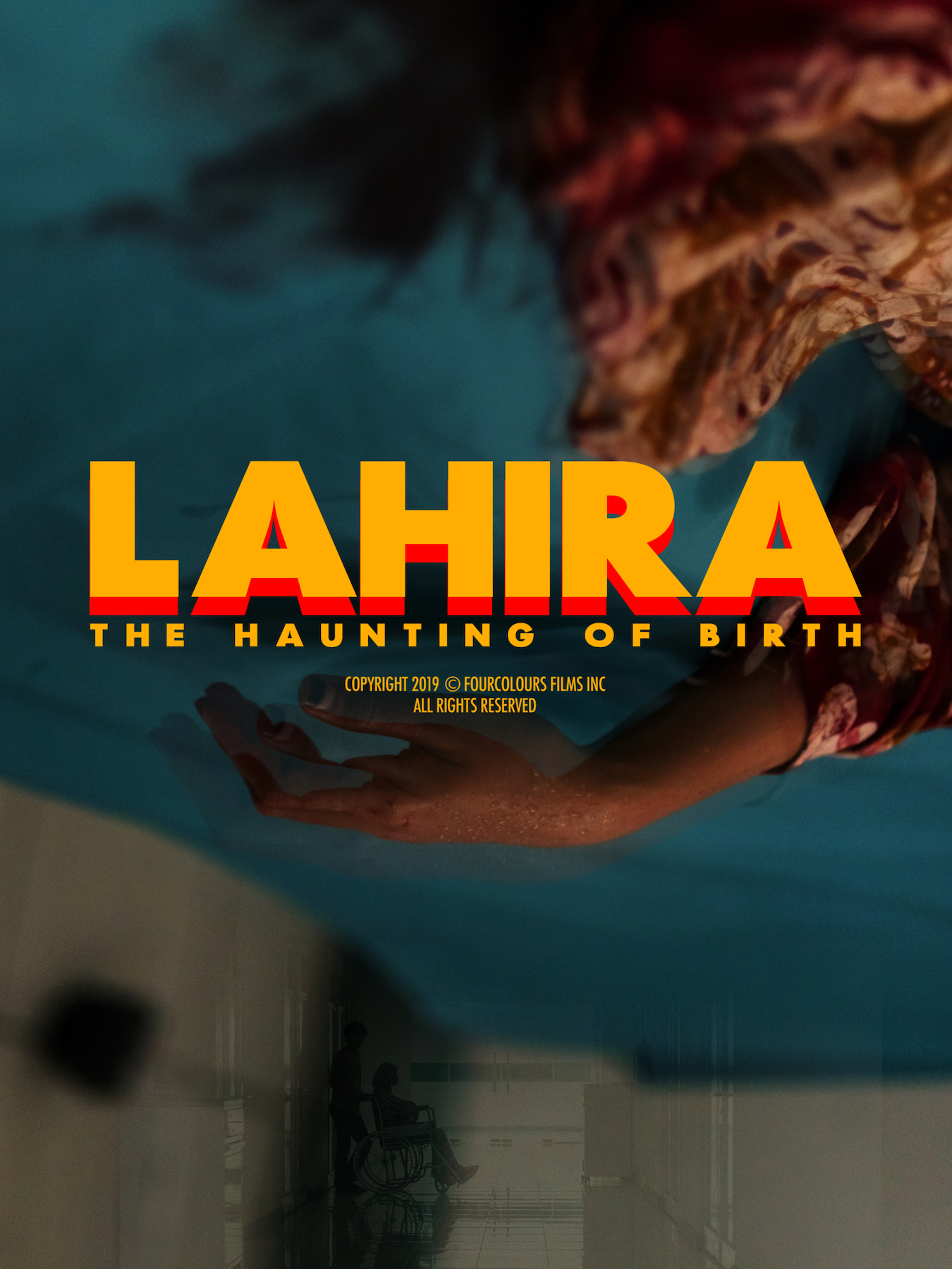 Lahira: The Haunting of Birth